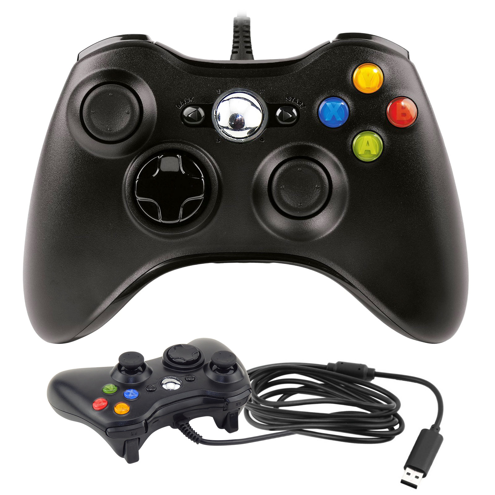 USB Controller for Microsoft Xbox
